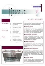 BIB Handling Solutions