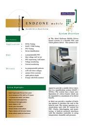 Endzone BI System Mobile