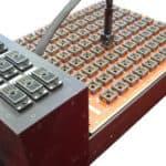 BIB Racks & Burn In Board Storage solutions by Abrel Products