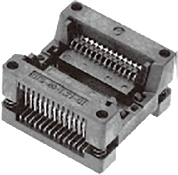 SOIC Socket