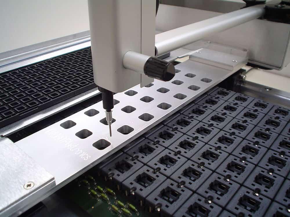 BIB Racks & Burn-In Board Accessories   Abrel Products   UK, Europe, USA , SE Asia