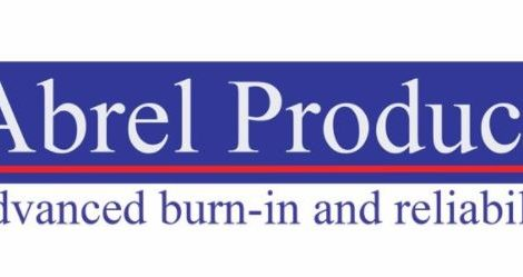 abrel burn-in boards logo