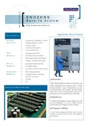 Endzone BI System