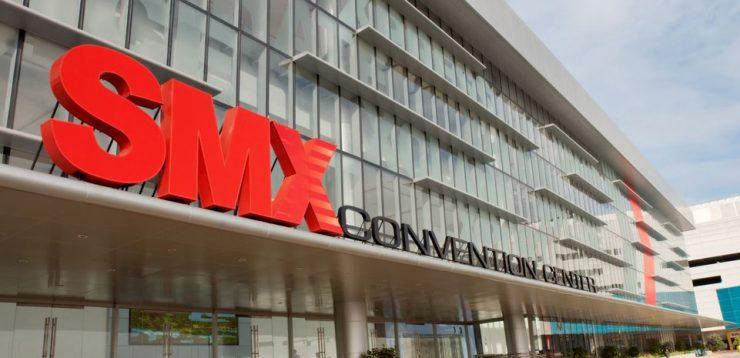 psece smx convention centre